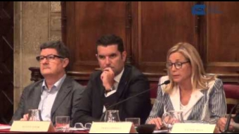 Embedded thumbnail for Investidura Miquel Buch Consell Governs Locals